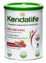 Kendalife Superberry koktejl