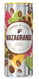 Tchibo Mazagrande Osvěžující Citrusy