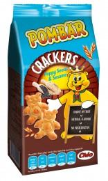 Pom Bar Cracker Mák a Sezam