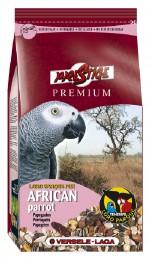 Versele-Laga Prestige Kompletní krmivo pro velké africké papoušky