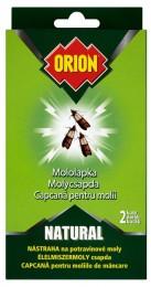 Orion Natural Mololapka nástraha na potravinové moly 2ks