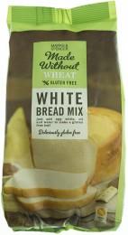 Marks & Spencer Bezlepková bílá chlebová směs