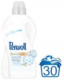 Perwoll Renew Advanced White prací prostředek (1,8l)