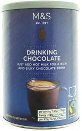 Marks & Spencer Čokoládový nápoj v prášku
