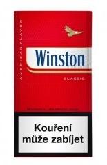 Winston Classic Red