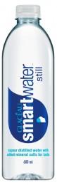 Glaceau Smartwater Still pitná voda s přidanými minerálními látkami