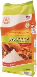 Jizerka Zelená - přírodní bezlepková směs