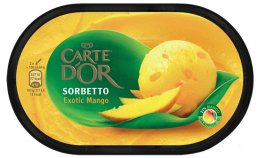 Carte d'Or Sorbet Mango