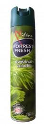 Miléne osvěžovač vzduchu les