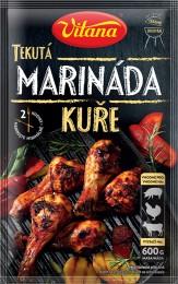 Vitana Tekutá marináda Kuře