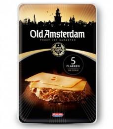 Old Amsterdam plátky
