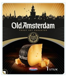 Old Amsterdam bloček