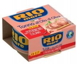 Rio Mare tuňák s italským chilli