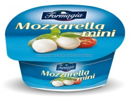 Formagia Mozzarella mini