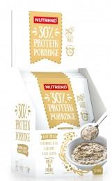 Nutrend Protein porridge natural kaše 5x50g
