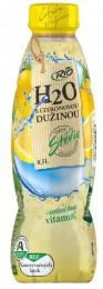 Rio H2O Pramenitá voda s citronovou dužinou