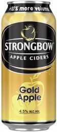 Strongbow Cider jablko plech