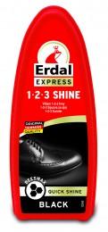 Erdal 1.2.3. Shine Samolešticí houbička na obuv