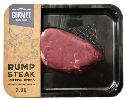 Gurmet Rump steak květová špička