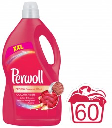 Perwoll Color Renew Advanced Effect prací prostředek (3,6l)