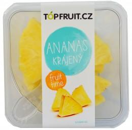 TopFruit Ananas krájený