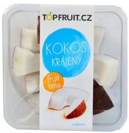 TopFruit Kokosové plátky