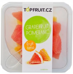 TopFruit Ovocný salát citrus