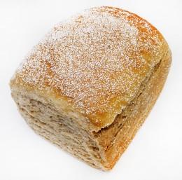 Merhautovo pekařství Chléb kvasový formový