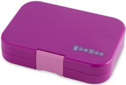 Yumbox Svačinová krabička Panino purpurová