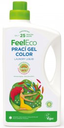 Feel Eco Prací gel color (1,5l)
