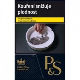 P&S Black