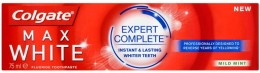 Colgate Max White Zubní pasta mild mint