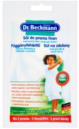 Dr. Beckmann Sůl na záclony