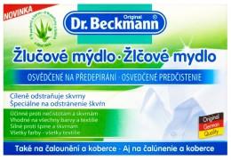 Dr. Beckmann Žlučové mýdlo