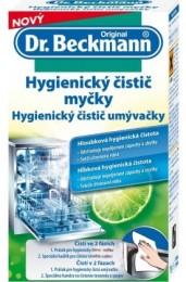 Dr. Beckmann Hygienický čistič myčky