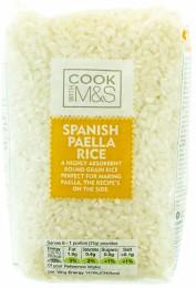 Marks & Spencer Španělská rýže pro přípravu paelly