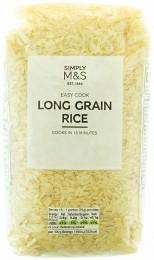 Marks & Spencer Dlouhozrnná rýže