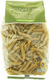 Marks & Spencer Italské celozrnné pšeničné těstoviny penne