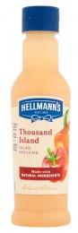 Hellmann´s Salátový dressing Tisíc ostrovů