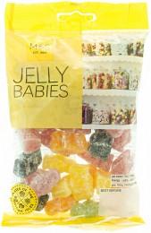 Marks & Spencer Želatinové bonbóny s různými ovocnými příchutěmi