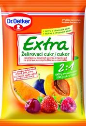 Dr. Oetker Želírovací cukr Extra 2:1