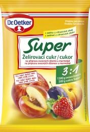 Dr. Oetker Želírovací cukr Super 3:1
