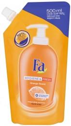 Fa Hygiene & Fresh Orange tekuté mýdlo náhradní náplň
