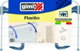 Gimi Radio sušák na prádlo na radiátor 3m