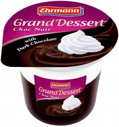 Ehrmann Grand Dessert Choc Noir