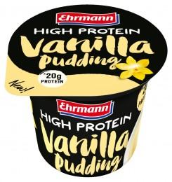 Ehrmann High Protein Pudding Vanilla