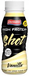 Ehrmann High Protein Shot Vanilka