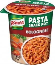 Knorr Snack Těstoviny s boloňskou omáčkou