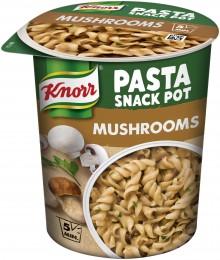 Knorr Snack Těstoviny s houbovou omáčkou