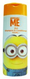 Mimoni dětský šampon 2v1 s kondicionérem